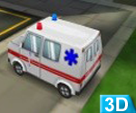 3d Ambulans Sürme