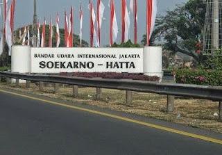 Hotel Dekat Bandara Soekarno Hatta, Harga Mulai Rp 195rb