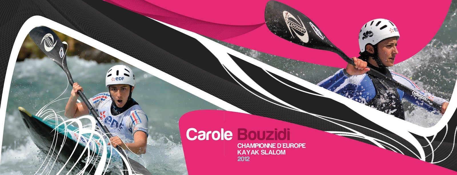 Carole Bouzidi
