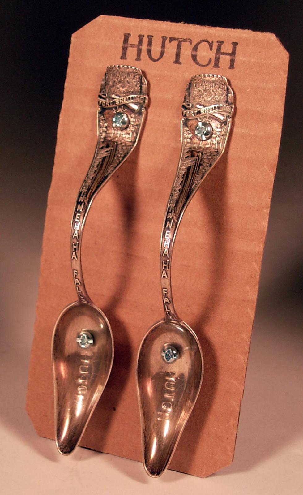 Hutch Studio Lovin Spoon Pulls