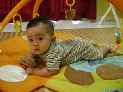 Faris - 6 Months