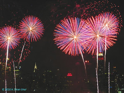 July 4 NYC