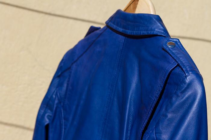 Nueva chaqueta perfecto de curo de Muubaa