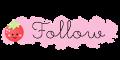 button follow pink