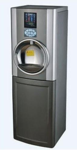 Misteragua fuentes de agua fria con smosis inversa for Peces de agua fria para consumo humano