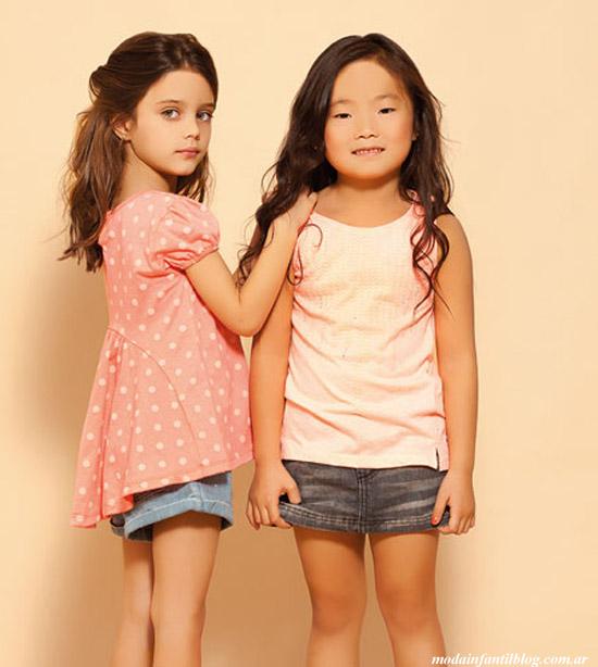 nucleo nenas primavera verano 2014 coleccion