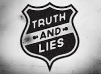 TRUTH AND LIES Amazing posters