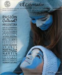Revista El Libertador  #26