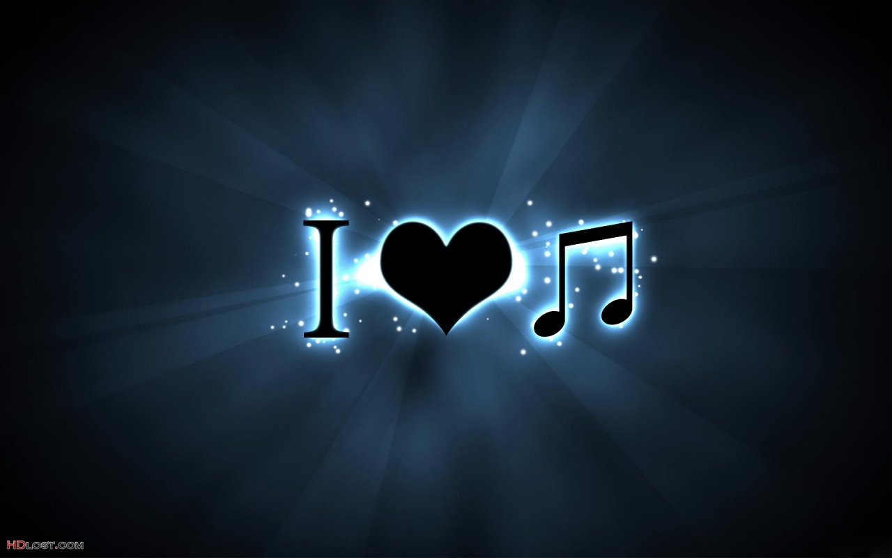 Result Wallpapers Wallpaper Love Music