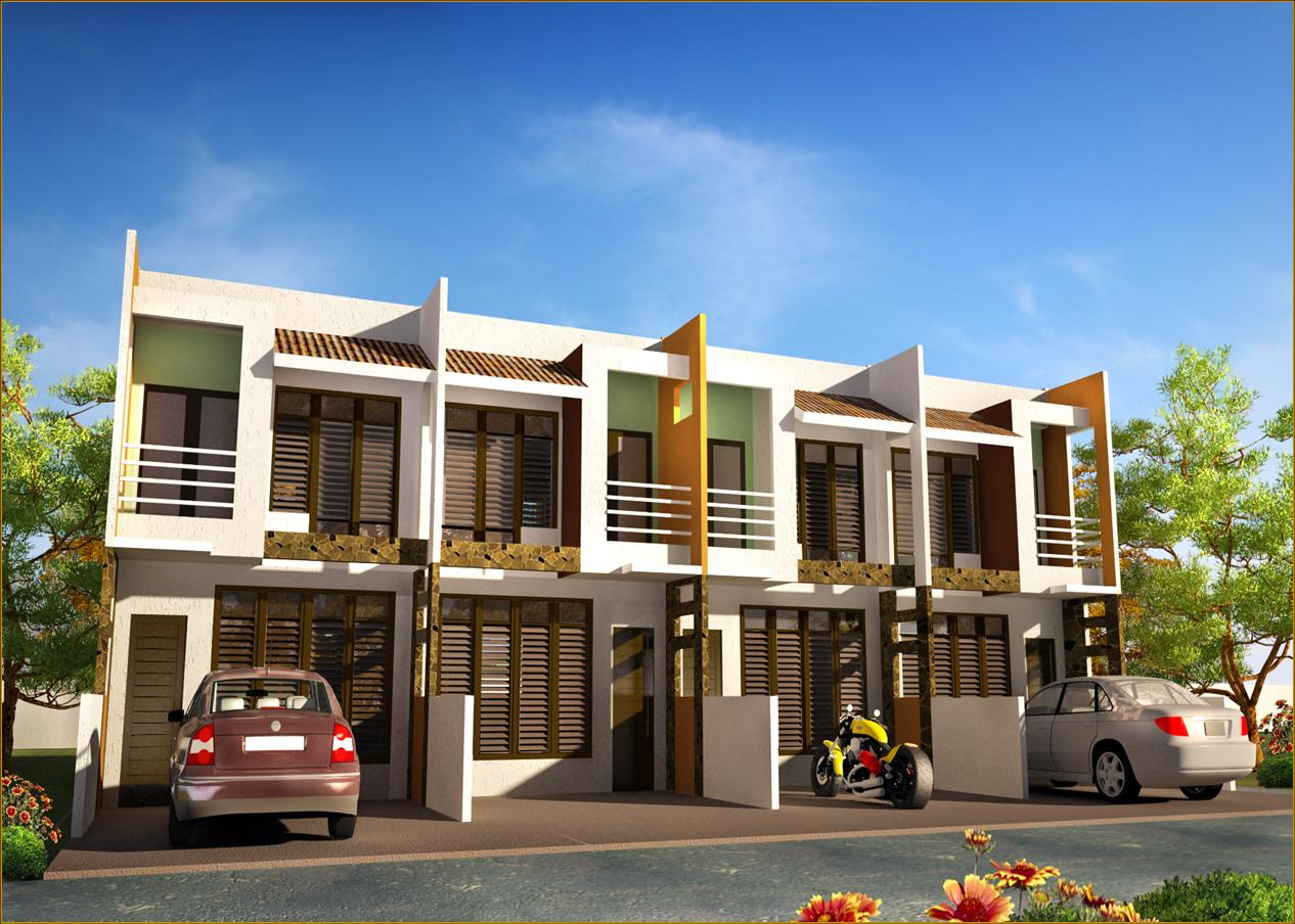 Cheap House And Lot In Cebu North And East Gate Residences In Basak Mandaue And Lapulau City
