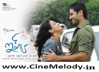 Ishq Telugu Mp3 Songs Free  Download -2012