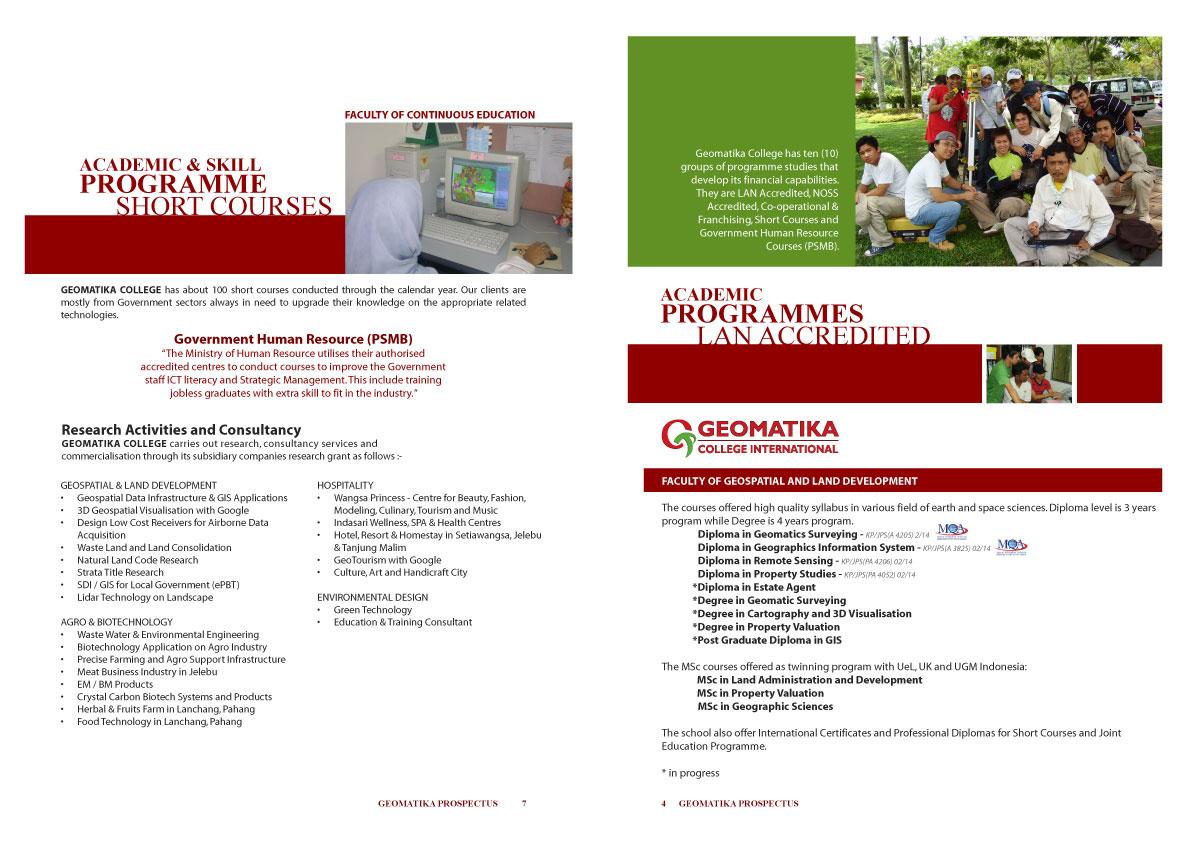 Program Uitm Diploma Kejuruteraan Geomatik Ukur Tanah