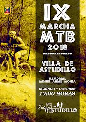 IX Marcha MTB Villa de Astudillo