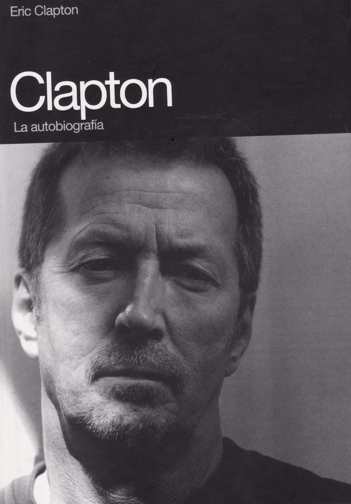 CLAPTON ES DIOS - Página 10 TAPA