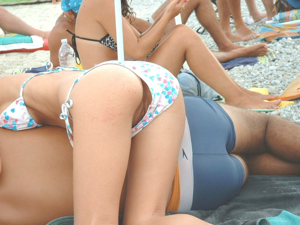 Posted By Seyguy Labels Beach Upskirt Public