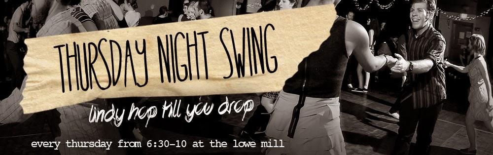 Huntsville Swing