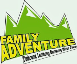 FAMILY ADVENTURE OUTBOUND LEMBANG