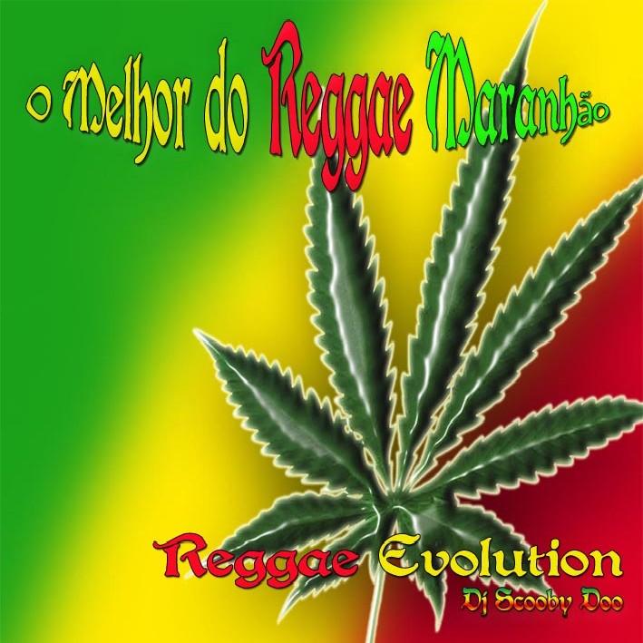 Download   Cd Dj Scooby Doo   O Melhor do Reggae Maranhão