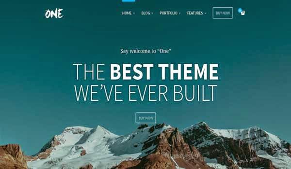 Premium-One-Page-WordPress-Theme