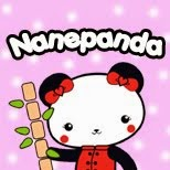 Fanpage NanePanda Acessórios
