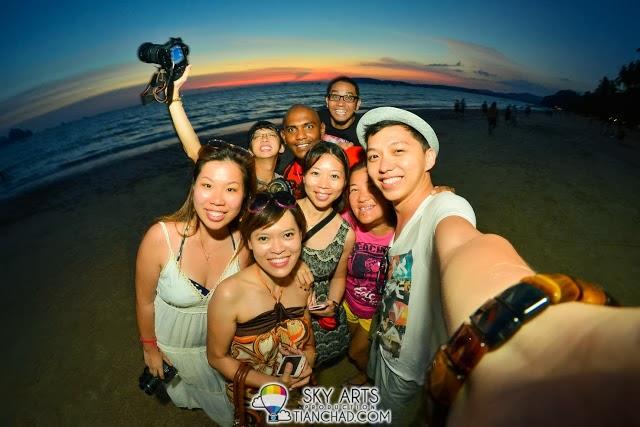 My Krabi Gang 2013