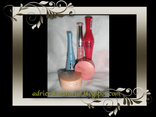 lote,productos,bourjois