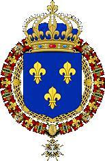 Corona de Francia