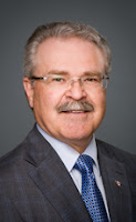 Gerry Ritz, Minister of Agriculture and Agri-Food