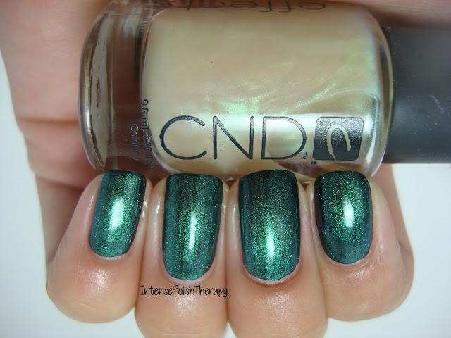 CND - Emerald Shimmer
