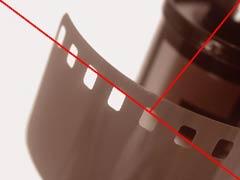 قاعدة الثلث و النسبة الذهبية  في عالم التصوير