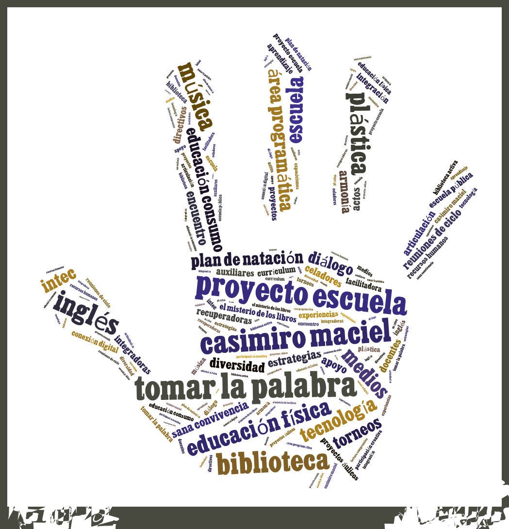 P.E. (Proyecto Escuela).