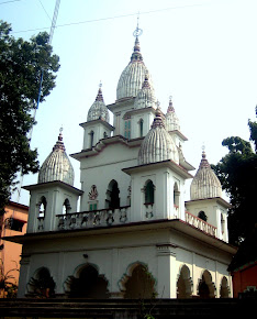 Sri Krishna Chaitanya Math Mayapur