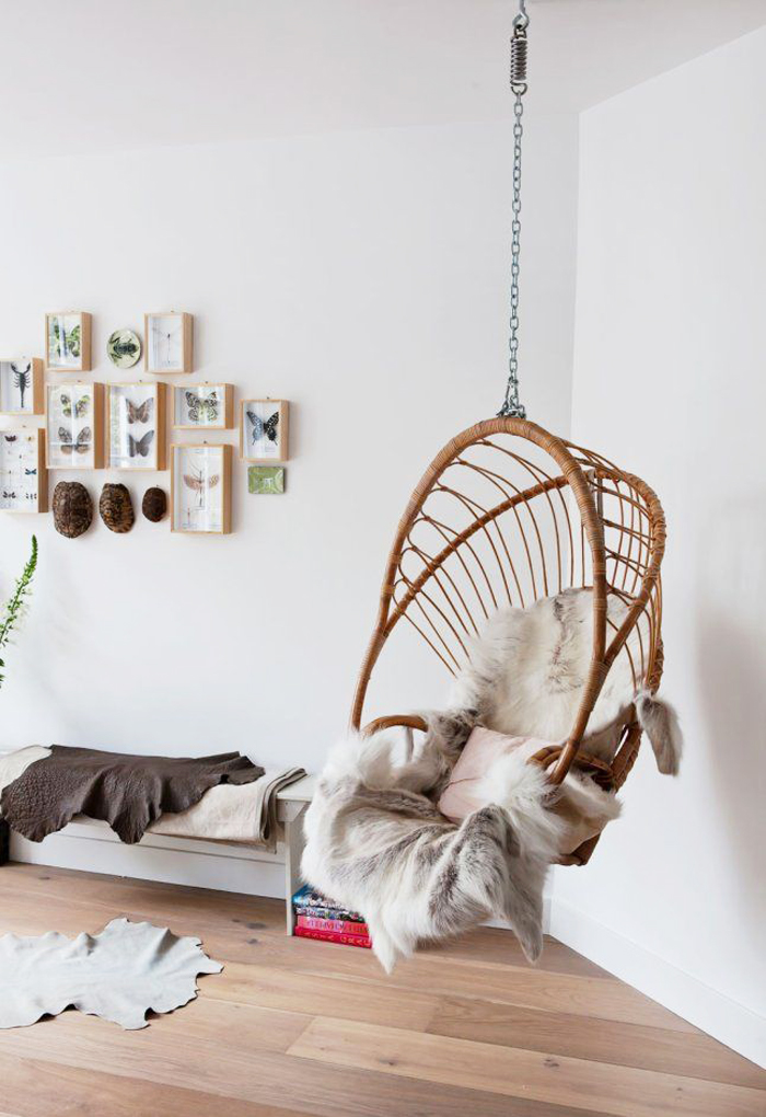 the best hanging chair for your home