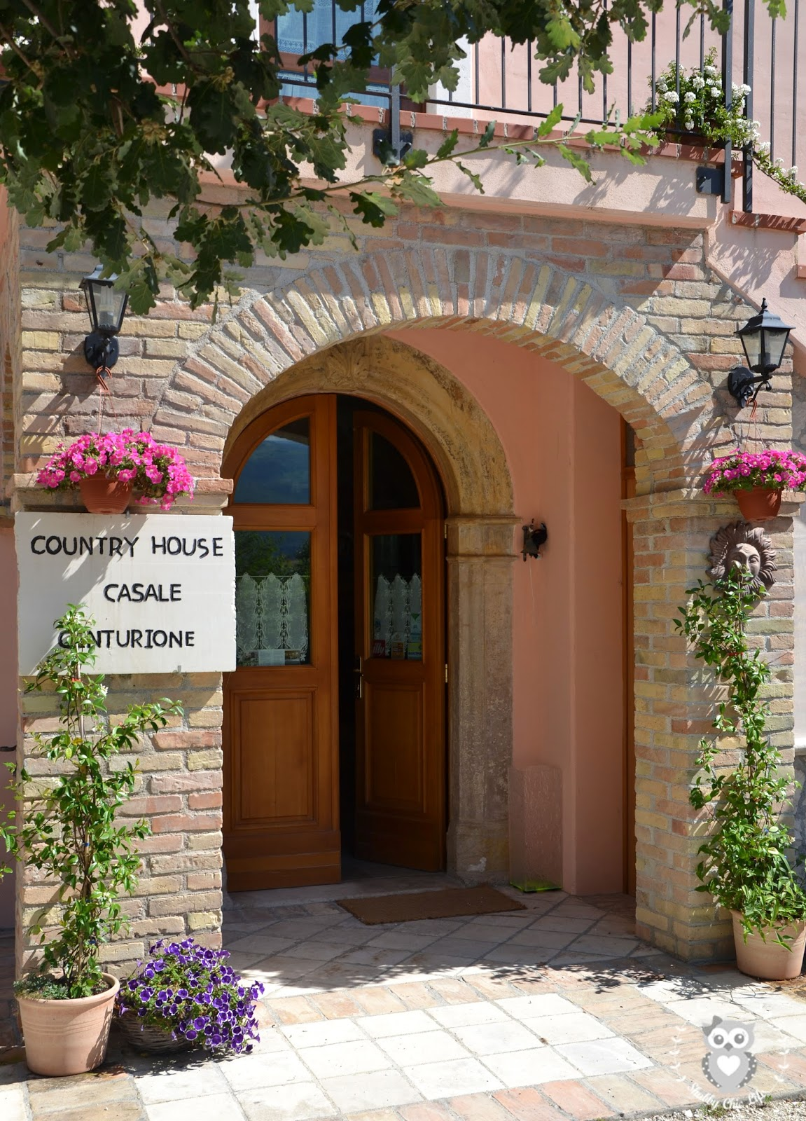 Country House Casale Centurione, Manoppello