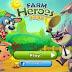 Hack dan Cheat Farm Heroes Saga dengan XModgames