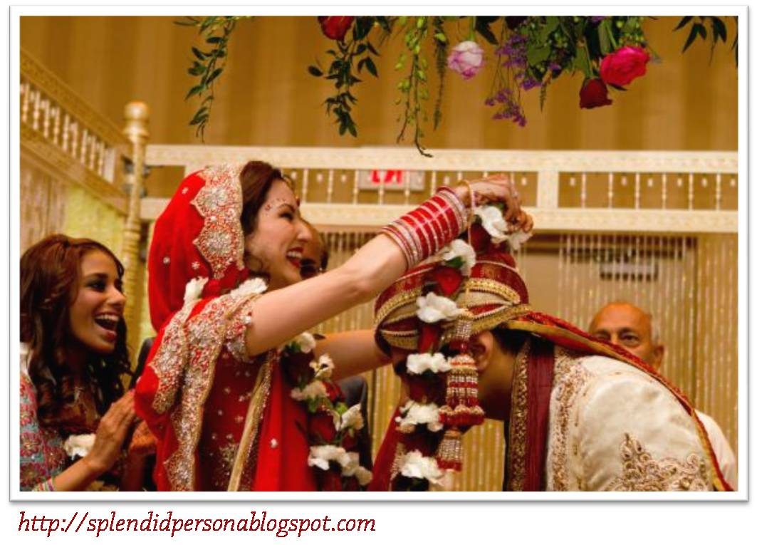 Gujarati wedding