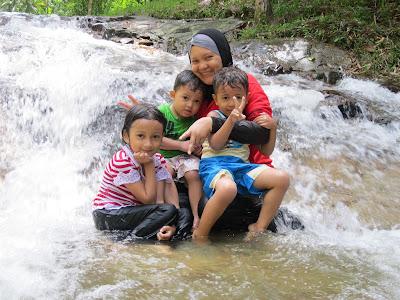 Hutan Lipur di Perak