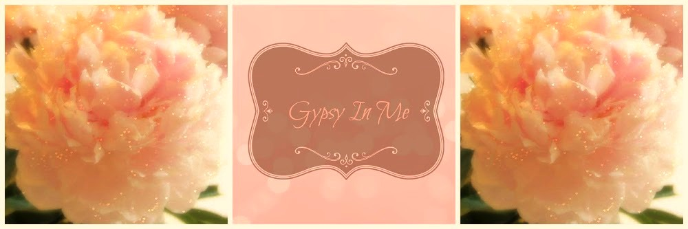 Gypsy In Me