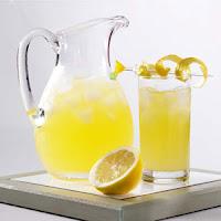 10 manfaat jus lemon untuk kesehatan