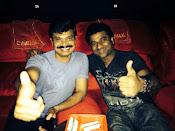 Boyapati Srinu DSP at Race Gurram Movie-thumbnail-1