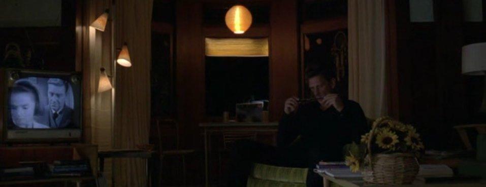 Yonomeaburro American Horror Story 1x2 The Doors Y Avon El Terror