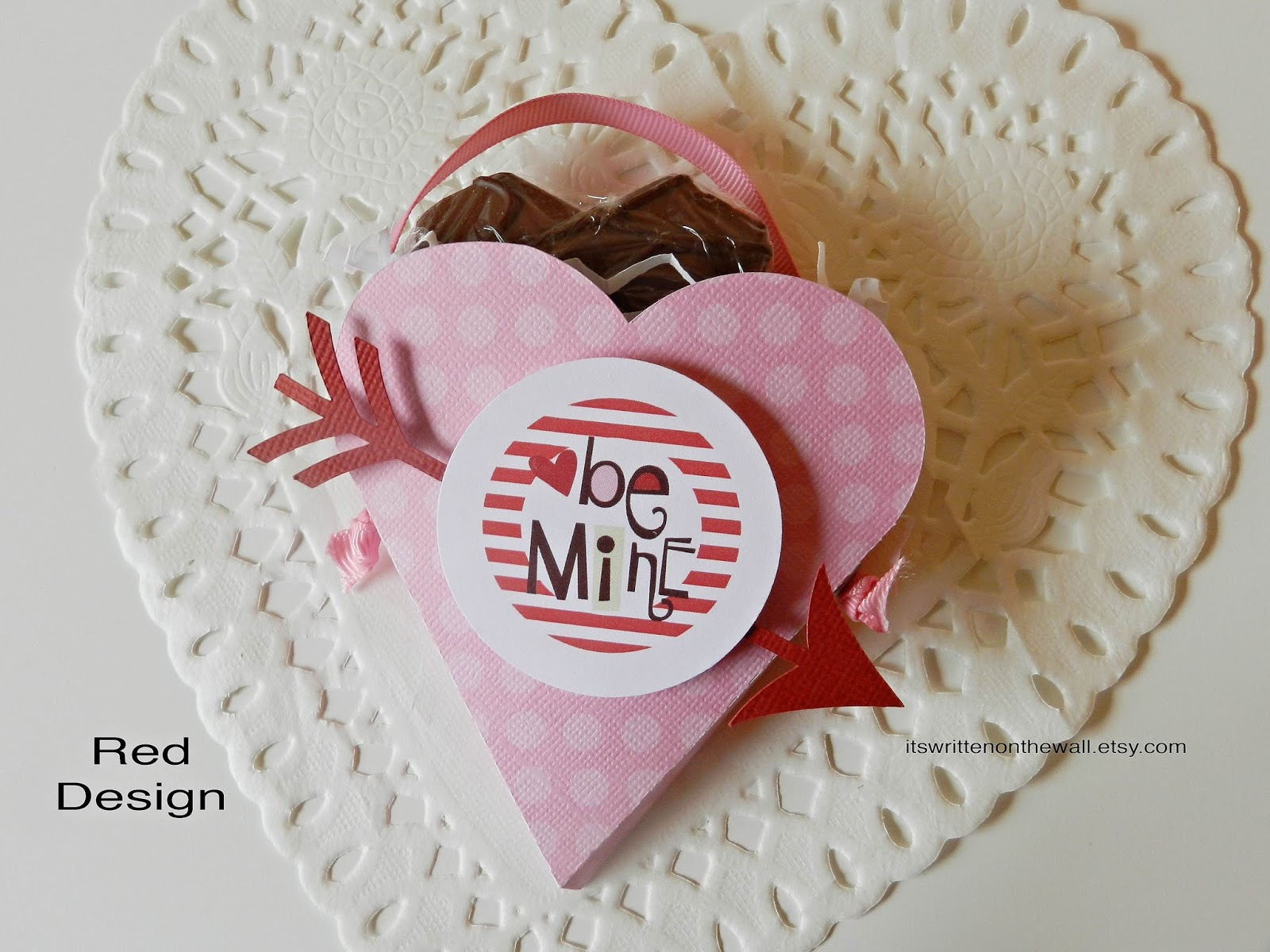 valentines heart treat boxes