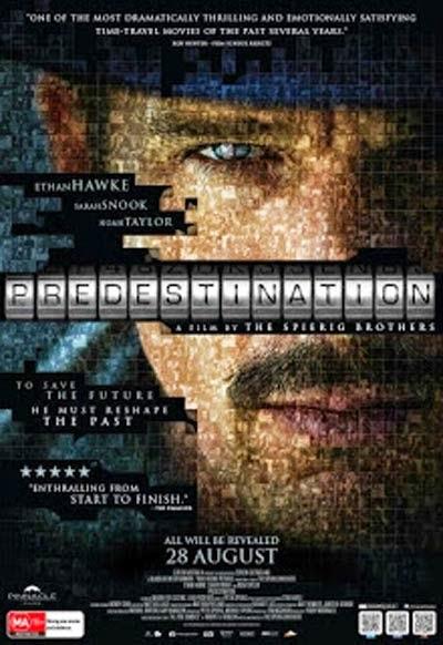 Filme O Predestinado