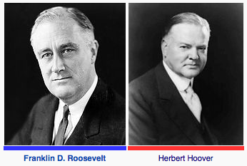 a history of the new deal by franklin roosevelt in the 1932 elections Franklin d roosevelt and the new deal essay franklin d roosevelt in the 1932 election history: franklin d roosevelt and great depression essay.