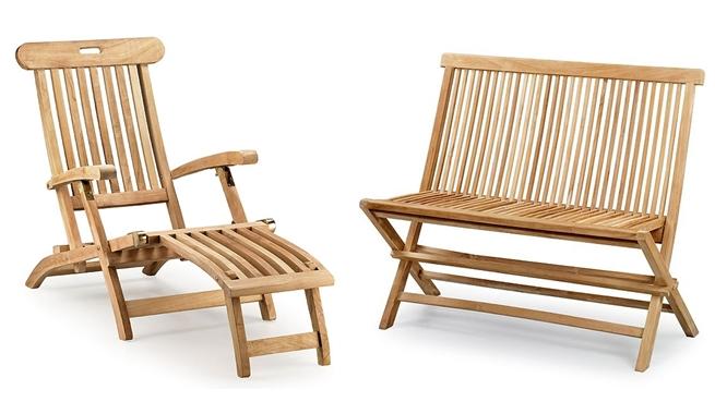 mobiliario de jardim em resina ? Doitri.com