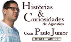 Histórias e Curiosidades de Agrestina