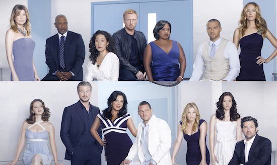 At Least One Cast Member Is Leaving Greys Anatomy Sandra Oh News