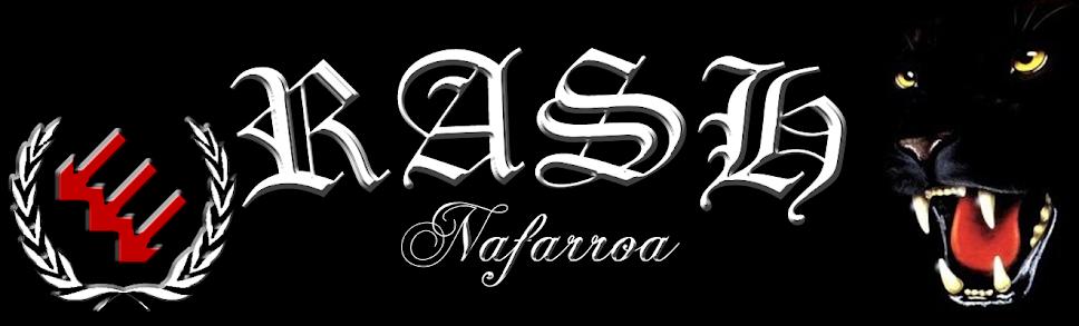 RASH Nafarroa - Euskal Herria
