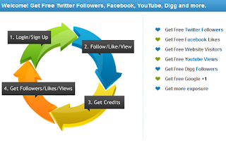 Get Free likes follower Visitors Viewa