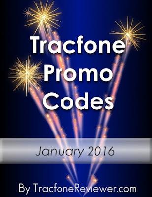 tracfone codes jan 2016